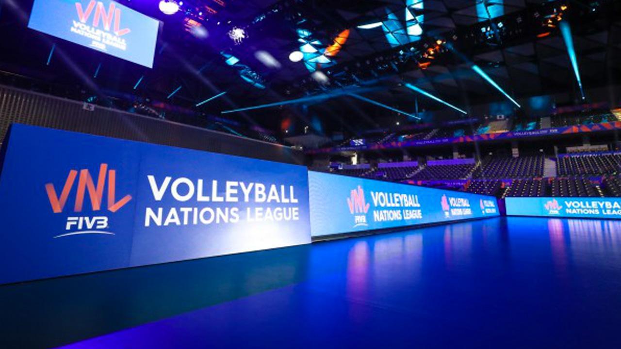 """เปิด 5 ชาติมีโอกาสเป็นเจ้าภาพ """"เนชันส์ ลีก"""" หลัง FIVB เตรียมประกาศ 12 มี.ค. นี้"""