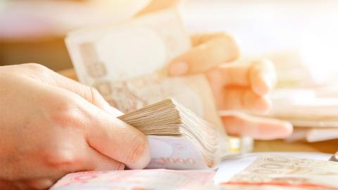 งบประมาณรายจ่ายประจำปี 65 คมนาคมลุยโลจิสติกส์