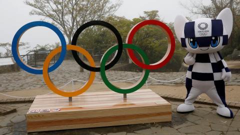 """""""บราซิล"""" เตรียมฉีดวัคซีนให้นักกีฬา ก่อนลุยโอลิมปิกที่ญี่ปุ่น"""