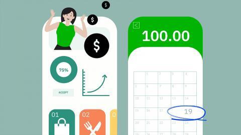 สิ้นสุดความงงด้วย 10 แอปการเงิน ช่วยบันทึกค่าใช้จ่าย