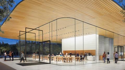 แอปเปิล อนุญาตให้พนักงานกลับมาทำงานที่ออฟฟิศ 3 วันต่อสัปดาห์ เริ่มต้นเดือนกันยายน