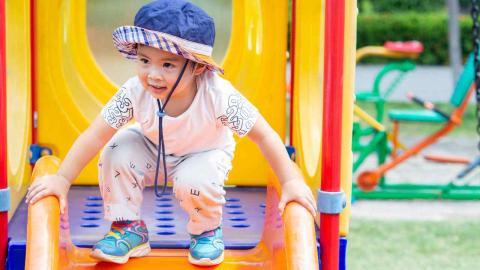 คลายข้อสังสัย ทำไมเด็กถึงไม่ได้รับวัคซีนโควิด-19 (COVID-19)