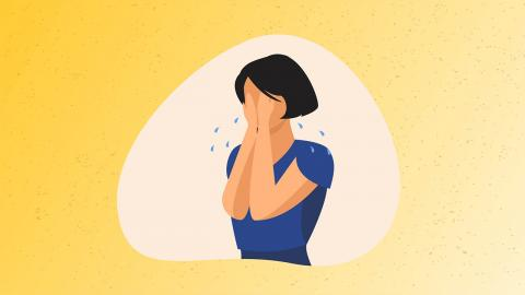 จัดการกับ 'ความรู้สึกผิดต่อลูก' ในแต่ละวัน ปมทางใจของแม่ที่ชอบ 'ตัดสิน' ตัวเอง
