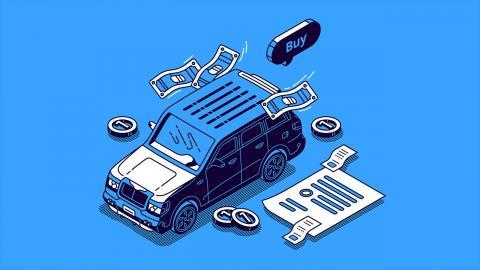 ซื้อรถยนต์หรือรถจักรยานยนต์อย่างไรให้คุ้มค่า สบายใจ ลดภาระเงินในกระเป๋า