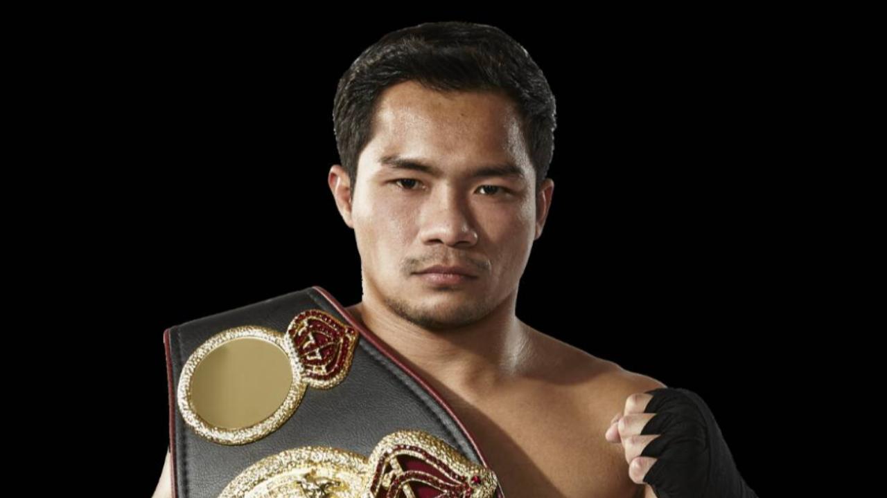 """สนั่นบุรีรัมย์ """"น็อคเอาท์"""" ป้องกันแชมป์โลก WBA ดวล """"พงษ์ศักดิ์เล็ก"""" 5 ต.ค."""