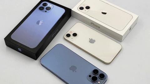 iPhone 13 มีดีกว่าที่คาด คุ้มค่ากับการรอคอย