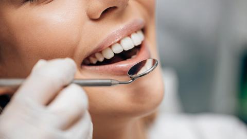 สร้างสุขภาพดีแบบองค์รวมในการดูแลสุขภาพช่องปากที่ดี