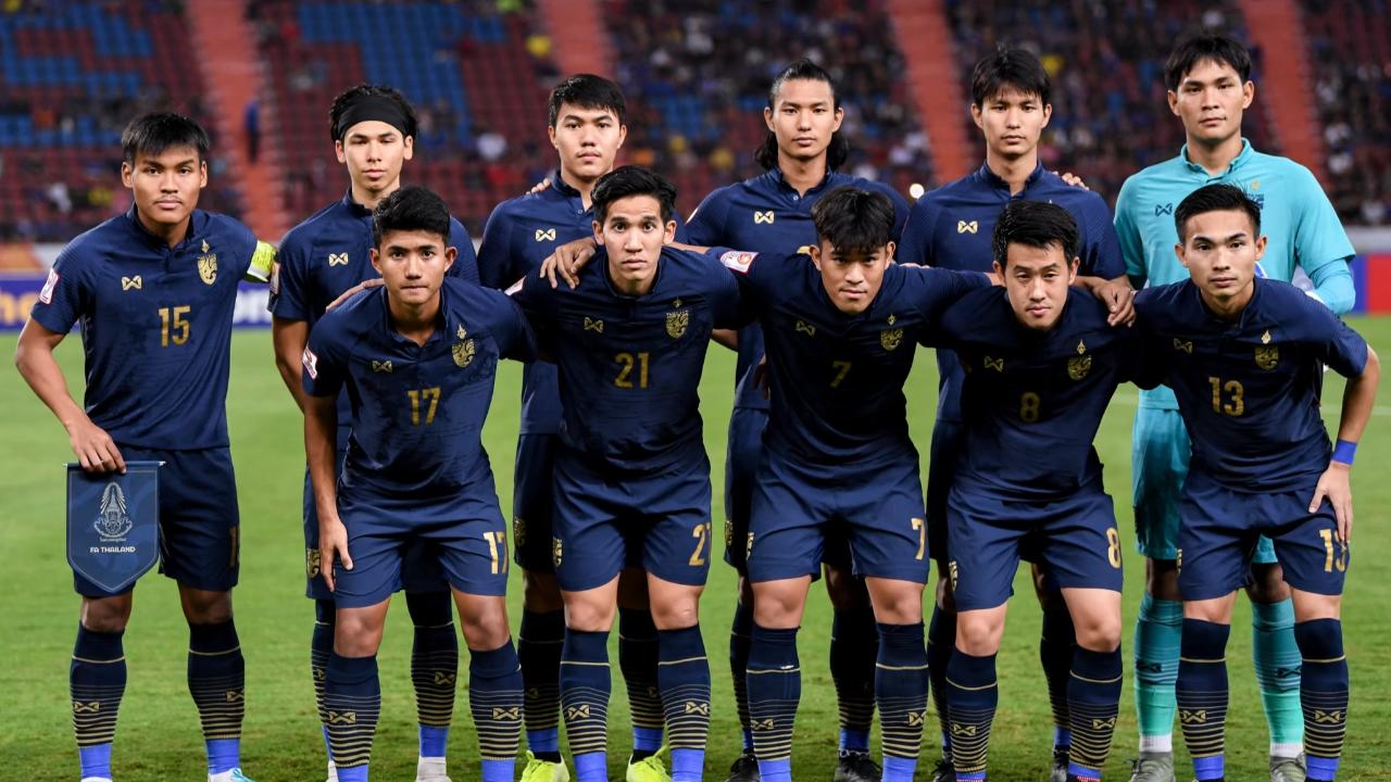 4 แข้งลีกยุโรปนำทัพ ทีมชาติไทยแบโผ 27 คน ลุยศึกยู-23 ชิงแชมป์เอเชีย รอบคัดเลือก