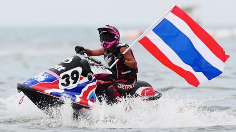 รางวัลโลก โดยชาติไทย!!