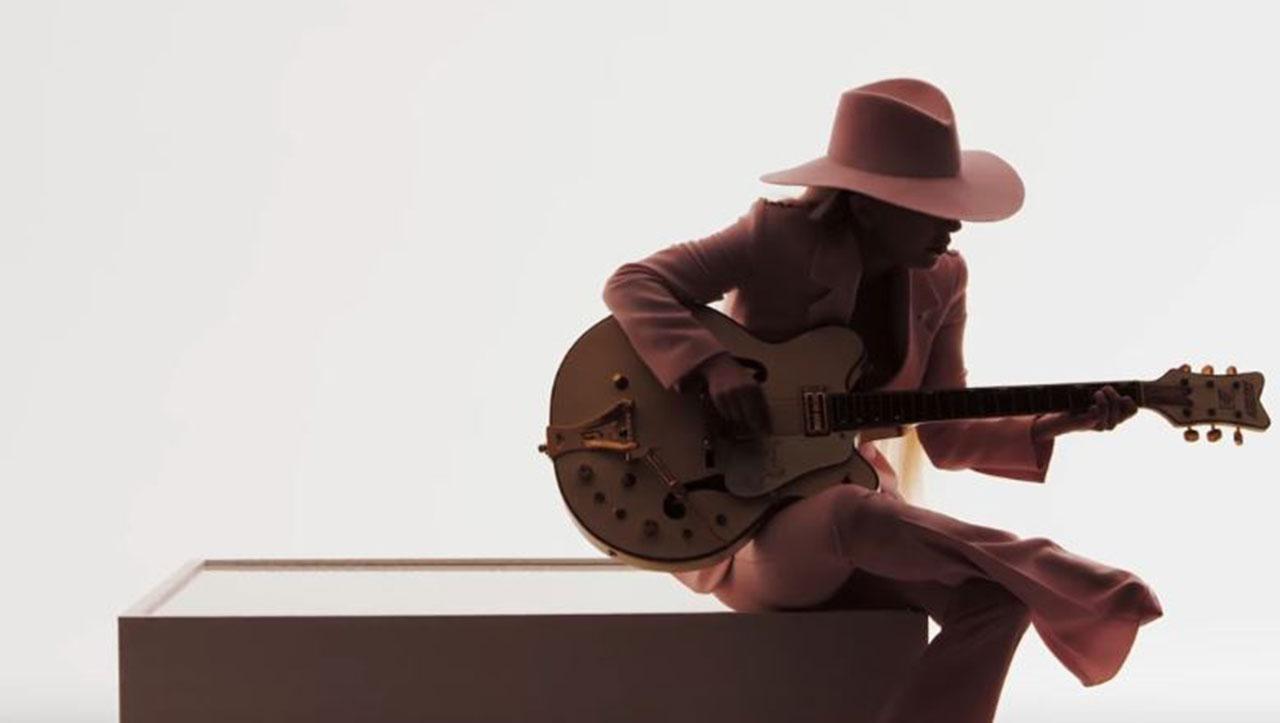 ศิลปิน – เลดี้ กาก้า (Lady Gaga)