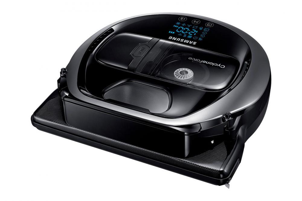 หุ่นยนต์ดูดฝุ่น VR7000