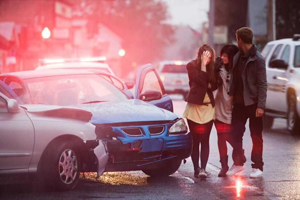 ผู้ประสบภัยที่ได้รับความเสียหายจากรถคันที่เอาประกันภัยดังกล่าวยังคงได้รับความคุ้มครอง
