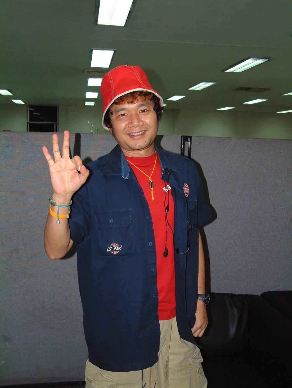 ต้อย หมวกแดง