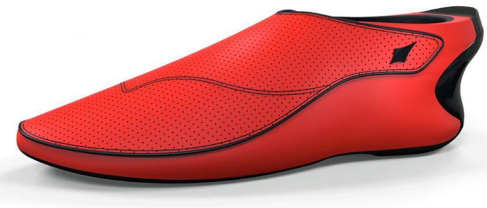 รองเท้าอัจฉริยะ Lechal Shoes
