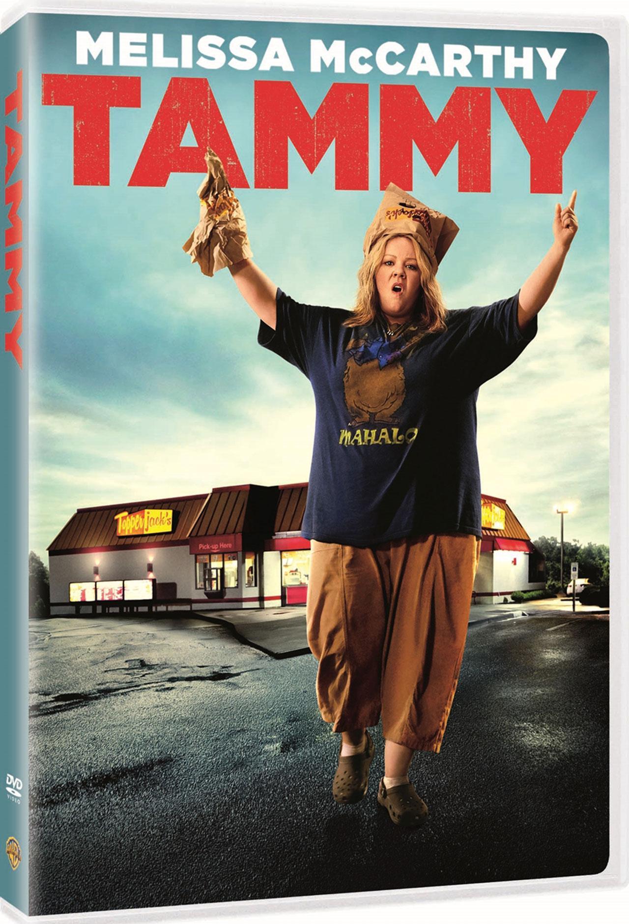Tammy / แทมมี่ ยัยแซบซ่ากับยายแสบสัน