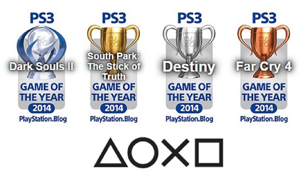Dark Souls II สุดยอดเกม RPG คว้ารางวัลใหญ่ไปครอง