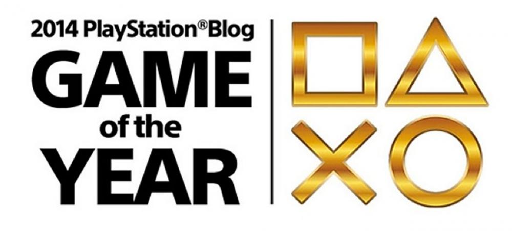 ผลโหวตที่สุดของเกมจาก Playstation แห่งปี 2014