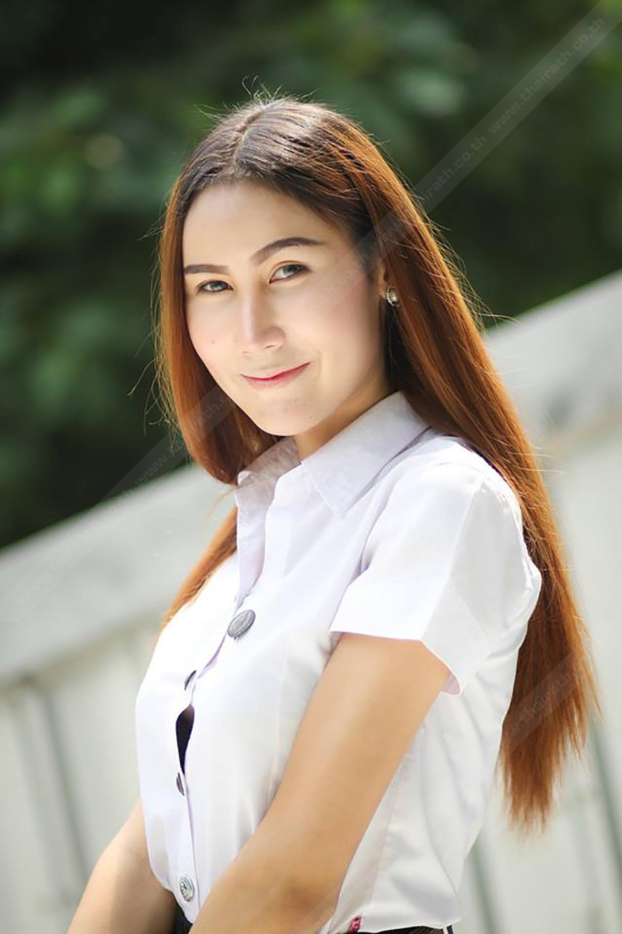 ยิ้มหวาน ไม่แพ้หญิงใดในโลก