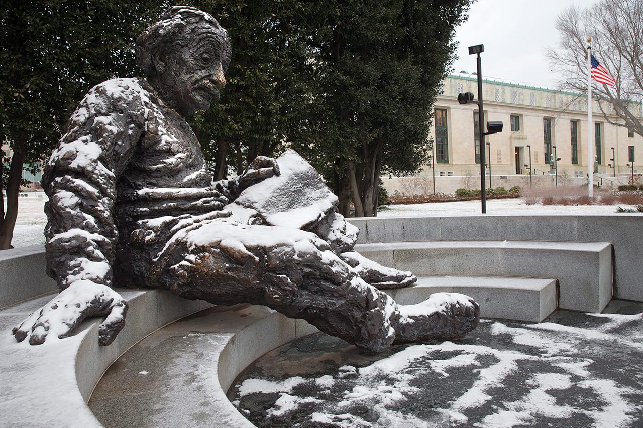 อนุสาวรีย์ไอน์สไตน์