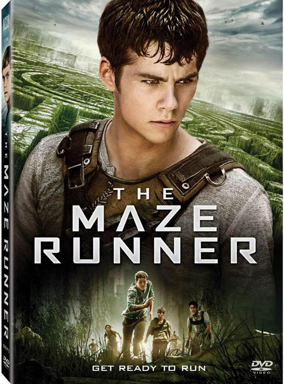 The Maze Runner : เมซ รันเนอร์ วงกตมฤตยู