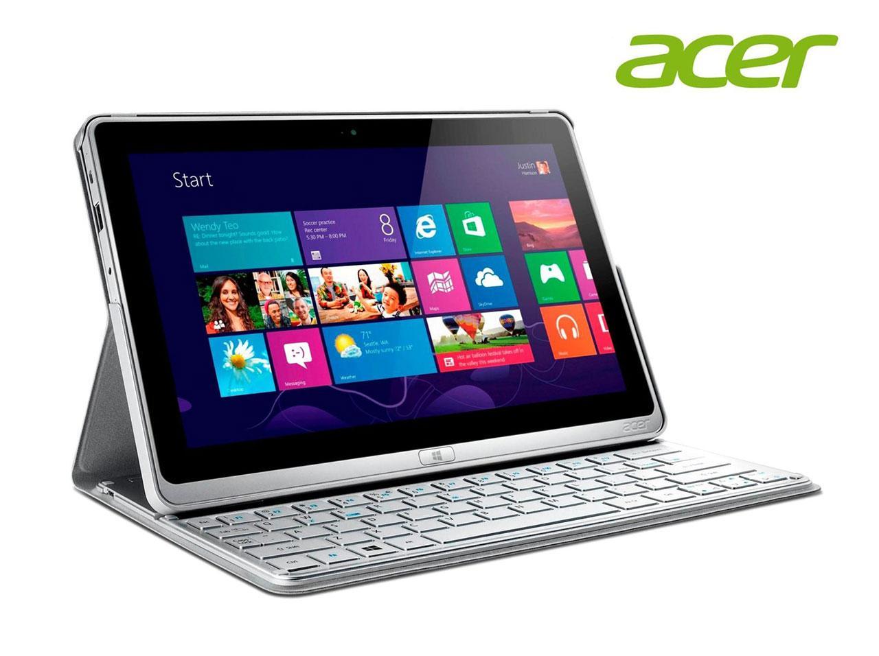 Acer ICONIA | P3