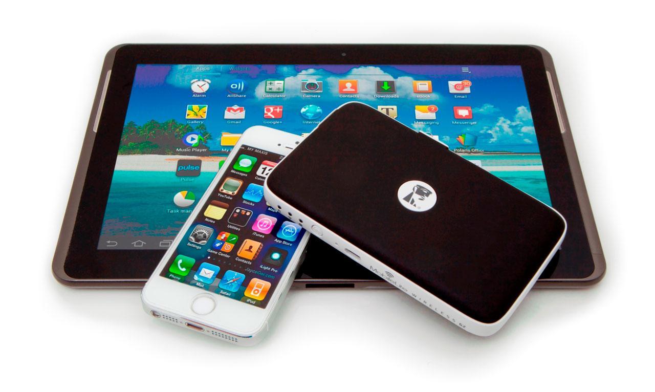 MobileLite Wireless G2
