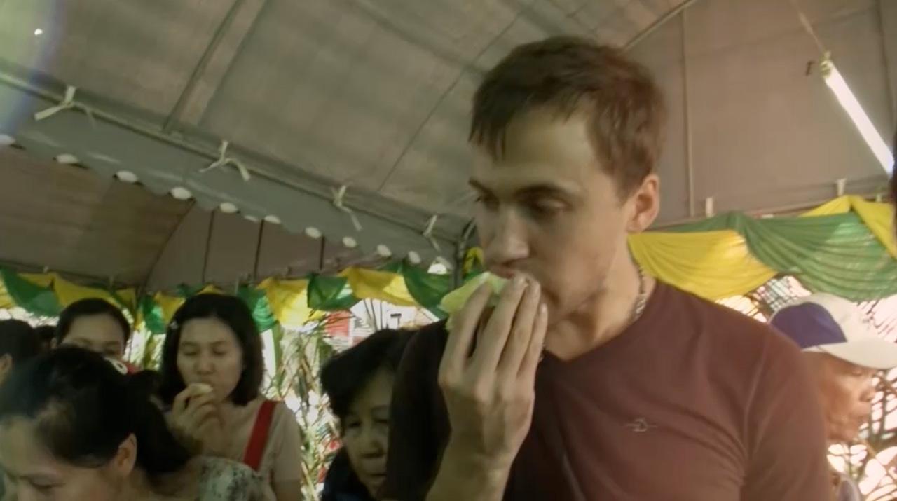 ชิมกันหนำใจทั้งไทยทั้งฝรั่ง