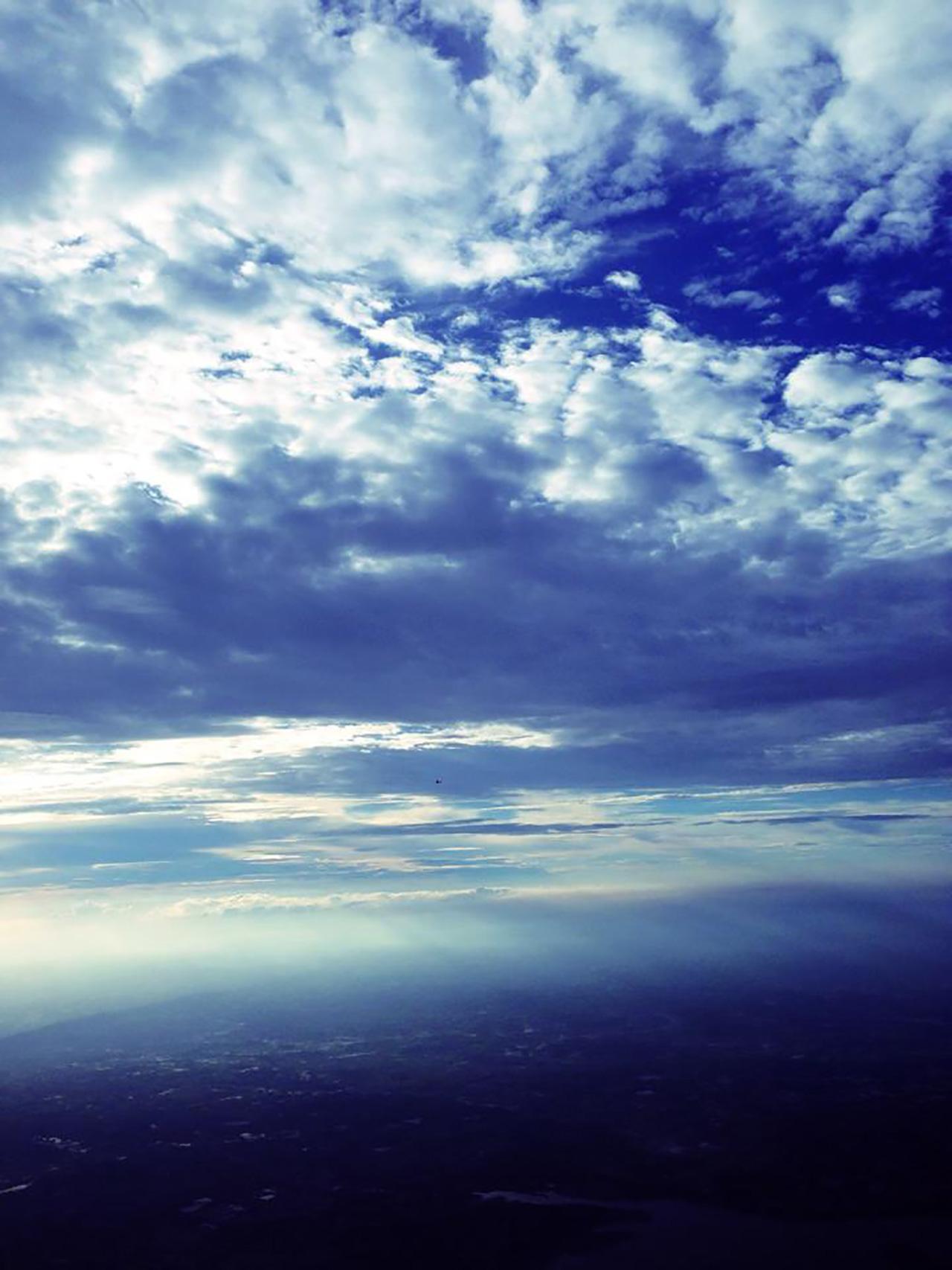 ท้องฟ้าฟู