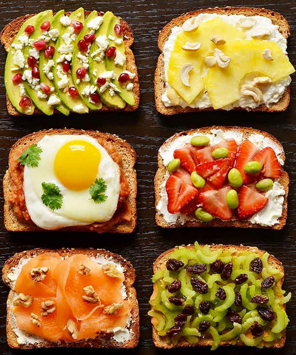 มื้อเช้าดีมีชัยไปกว่าครึ่ง