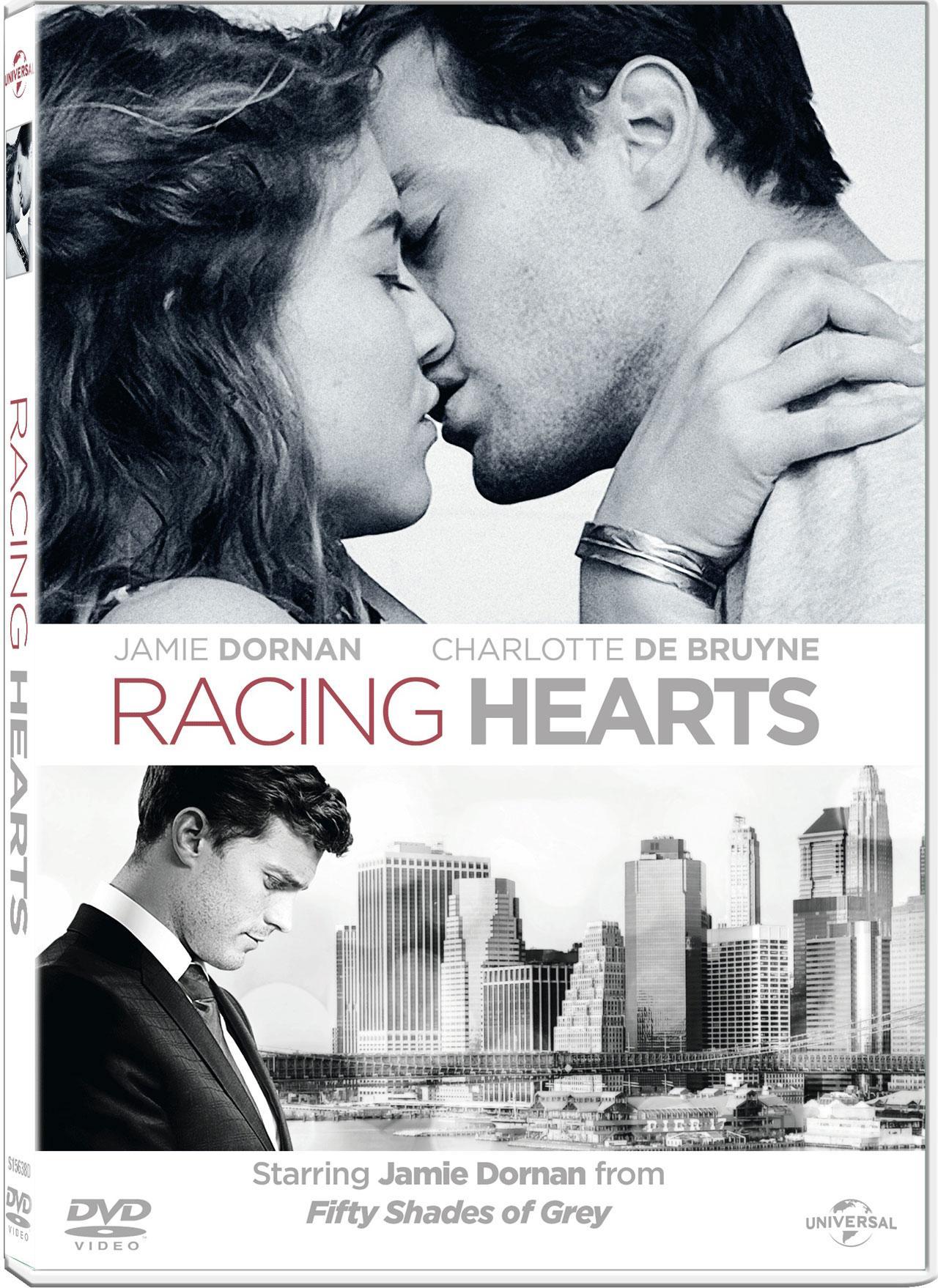 Racing Hearts : ข้ามขอบฟ้า ตามหารัก