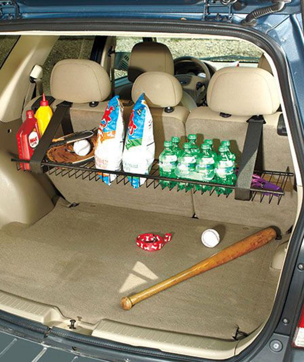 เตรียมของกินไว้กินบนรถระหว่างเดินทาง