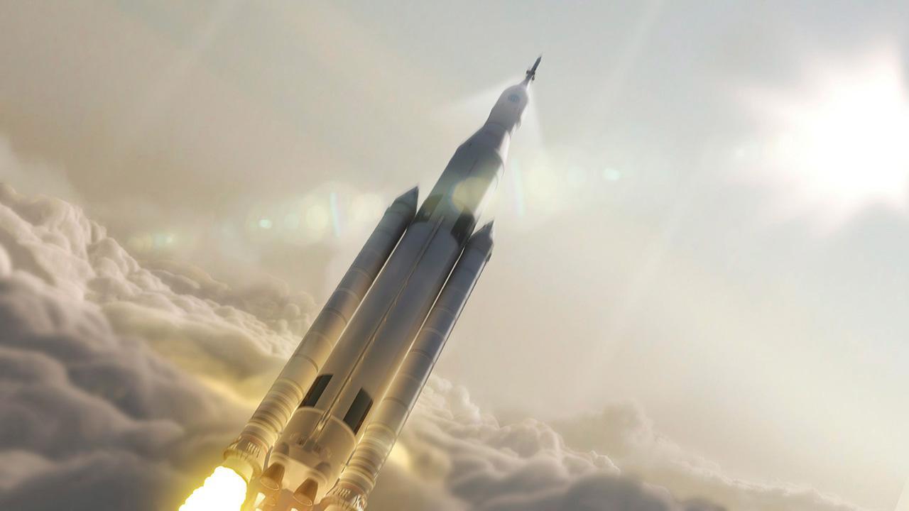 พาหนะไปดาวอังคาร
