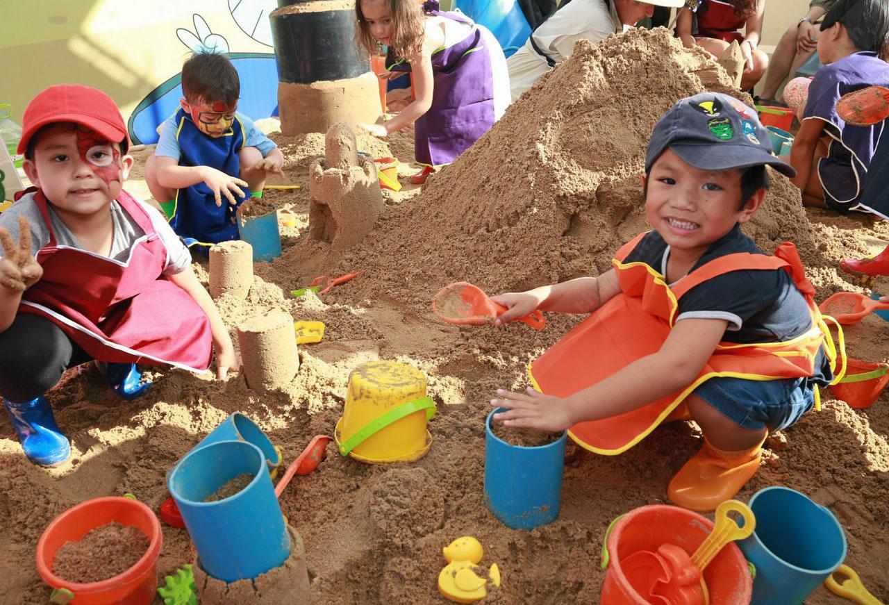 ไทยชูโมเดล 'เมืองที่เป็นมิตรกับเด็ก'