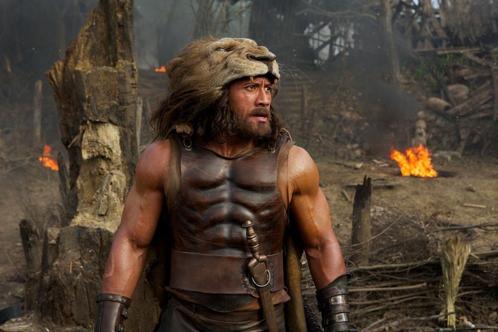 เฮอร์คิวลิสกับผ้าคลุมหนังสิงโตในตำนานที่เขาลงมือสังหารกับมือ