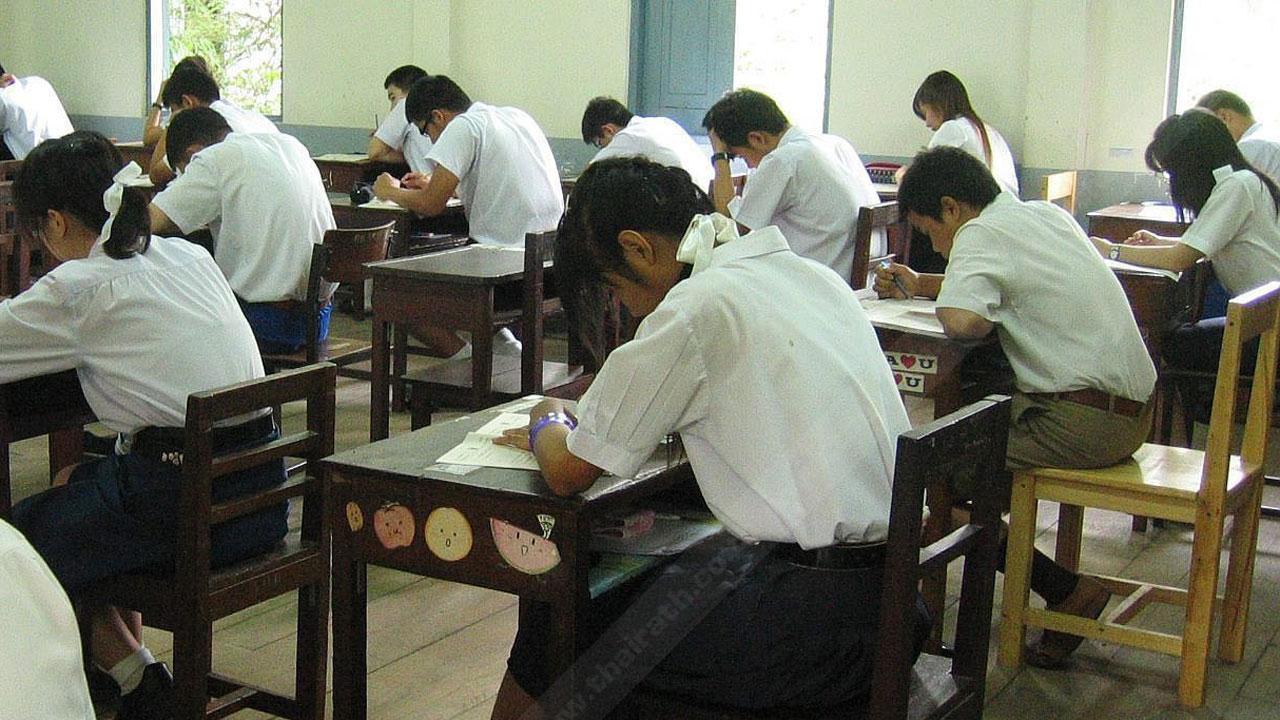 เตือนไทยคุณภาพการศึกษาถดถอย