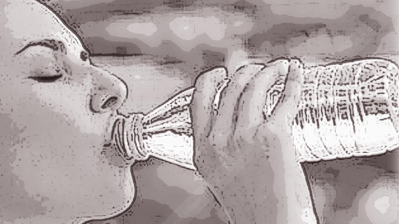 เร่งสอบ รง.ผลิตน้ำชลบุรี ทำครู-นร.ป่วย 17 ราย คาดปนเปื้อนเคมี