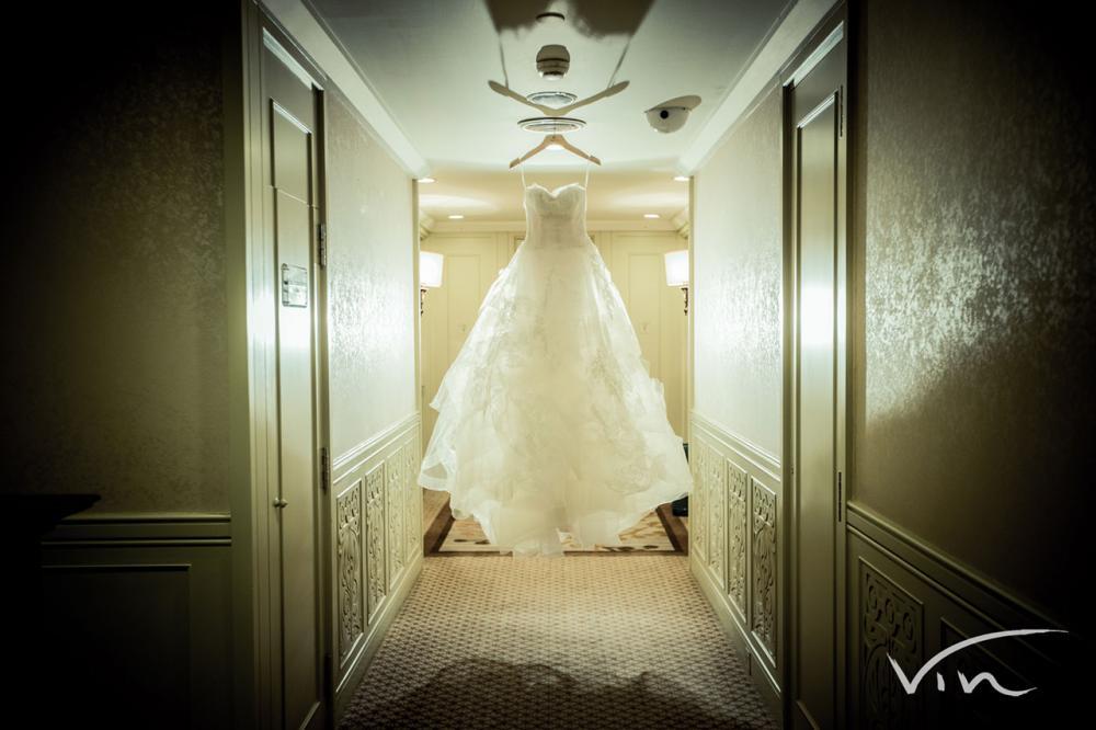 ชุดแต่งงานของเจ้าหญิงไอที