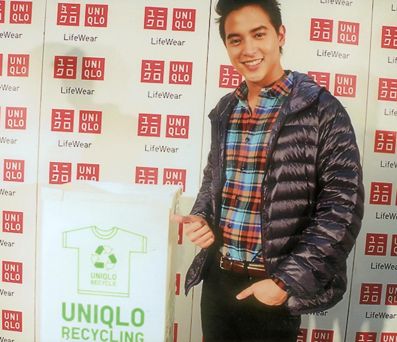 ยูนิโคล่ ชวนบริจาคเสื้อผ้าหนาวสภาพดี เพื่อส่งให้มูลนิธิสิกขาเอเชีย