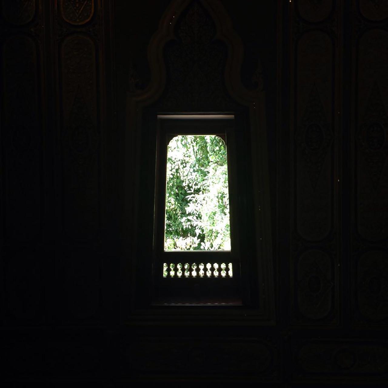 แสงสว่างในความมืด
