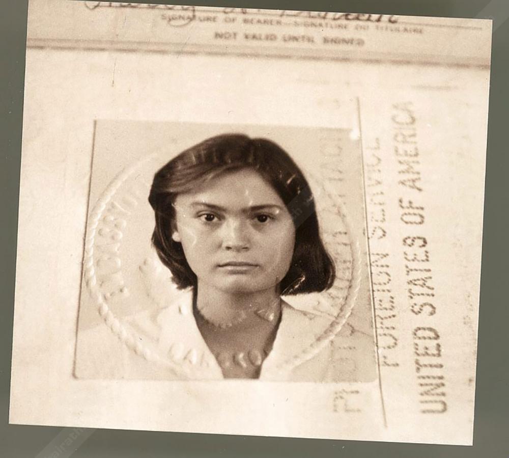 เชอร์รี่ แอน ดันแคน หญิงสาวคดีจับแพะอันโด่งดัง