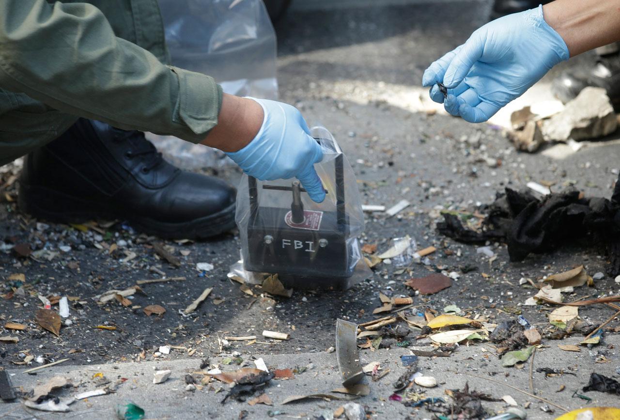 ระเบิดราชประสงค์ครั้งนี้ คาดว่าน่าจะมีตัวเลขความเสียหายภายใน 1 เดือนนี้ ประมาณ 2,000-5,000 ล้านบาท