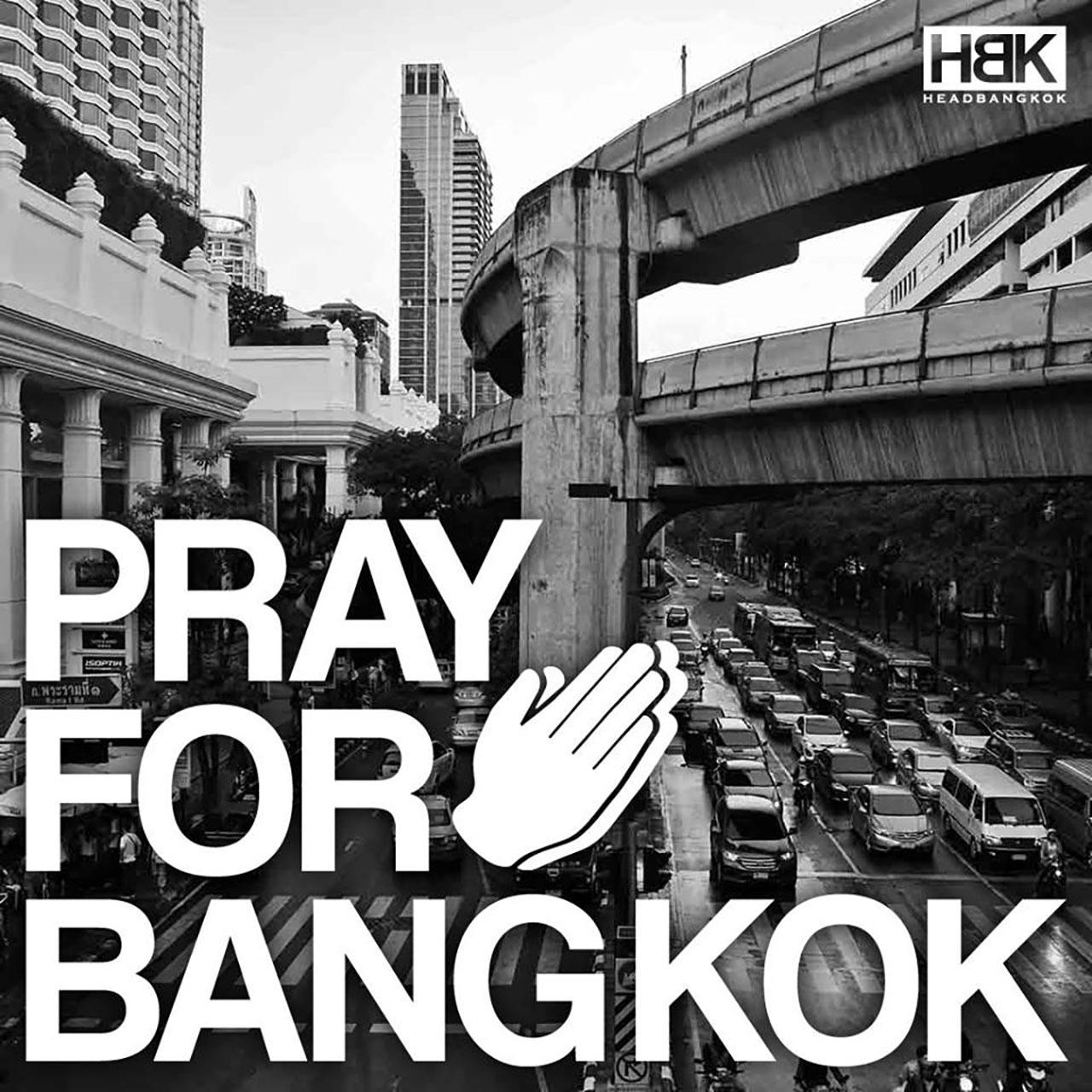 ภาพจาก Headbangkok