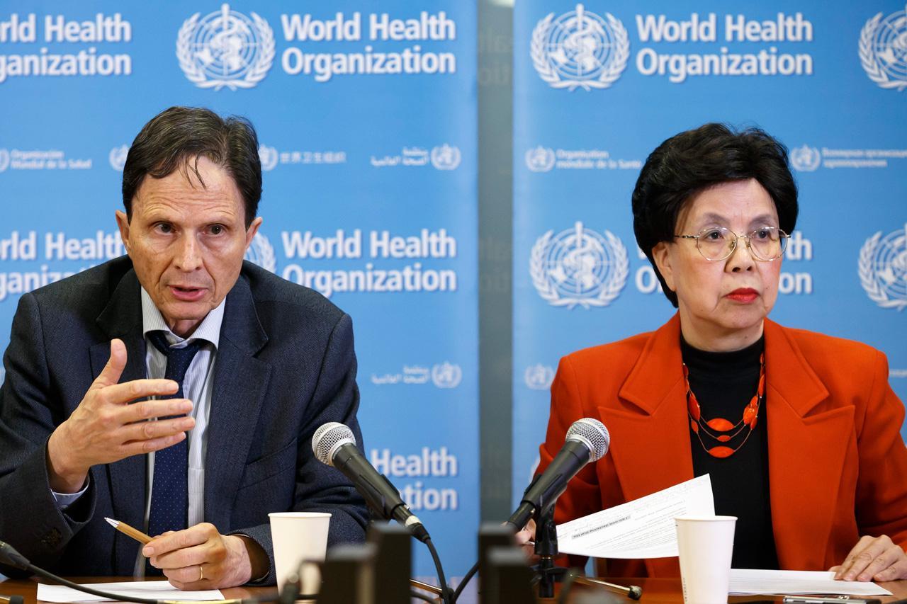 ดร.มาร์กาเร็ต ชาน ผู้อำนวยการองค์การอนามัยโลกประกาศการระบาดของไวรัสซิกา เป็นภาวะฉุกเฉิน ด้านสาธารณสุขระหว่างประเทศ