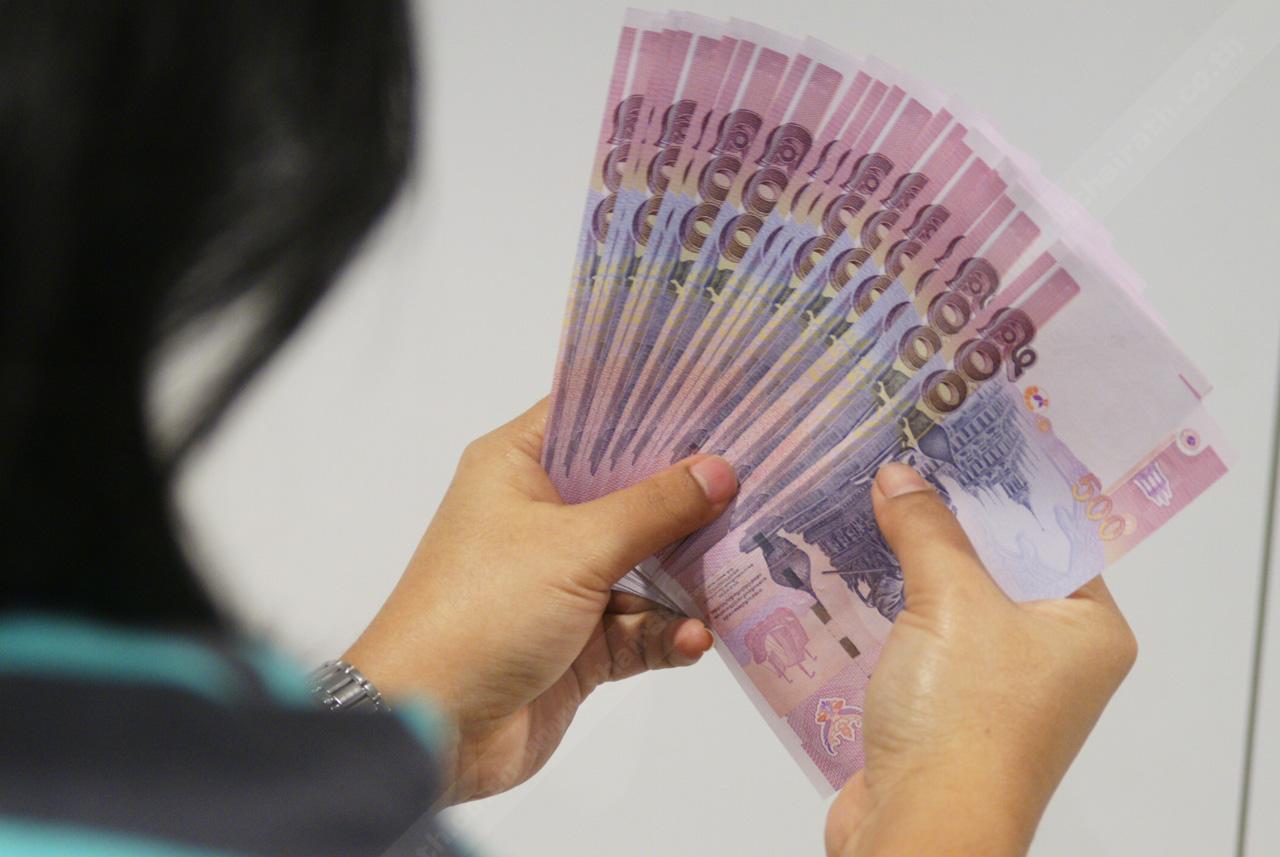 คาดว่า ไทยจะมีเงินสะพัดด้านการท่องเที่ยว รวมแล้วกว่า 29,920 ล้าน