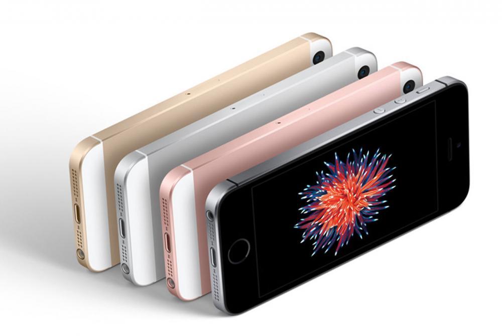 มาพร้อม 4 สี สไตล์ไอโฟน