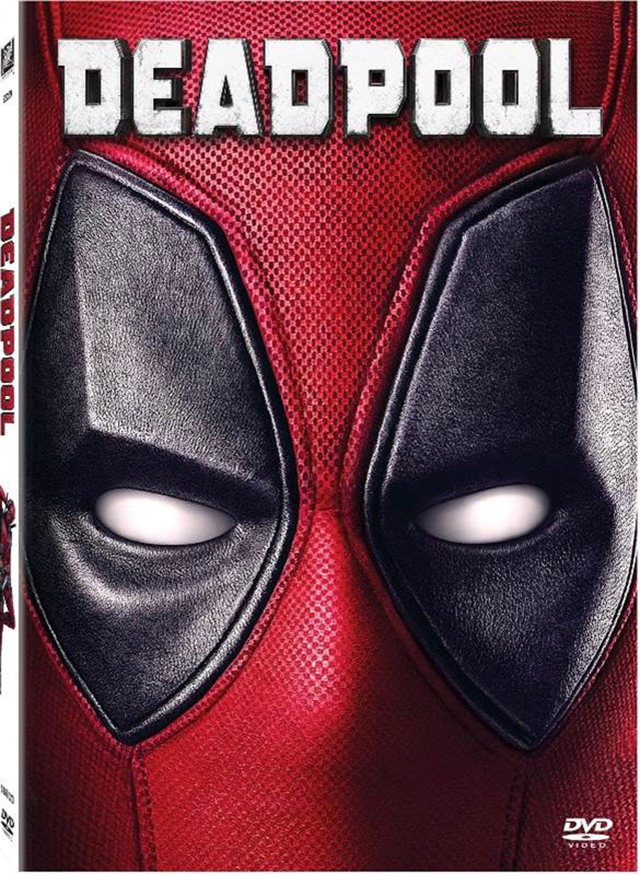 Deadpool : เดดพูล