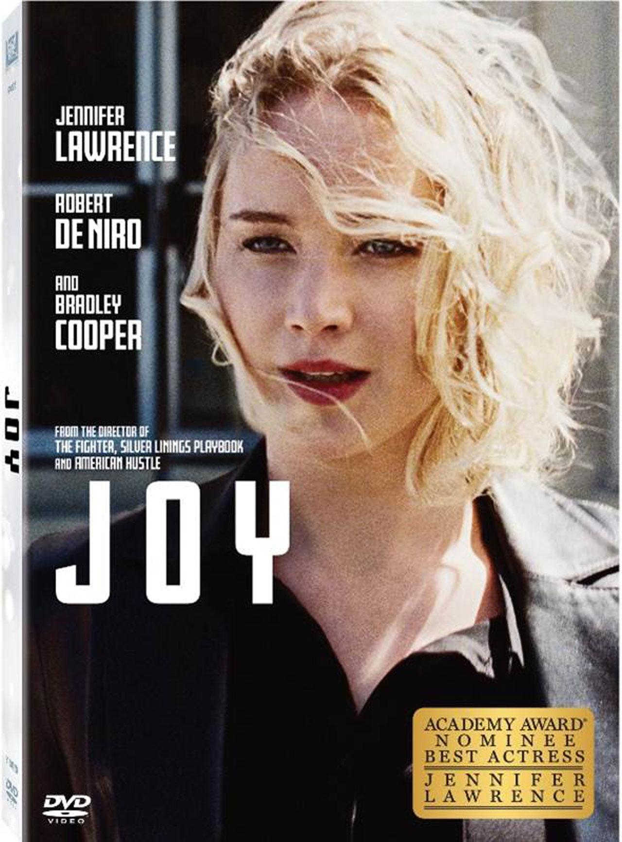 Joy : จอย เธอสู้เพื่อฝัน