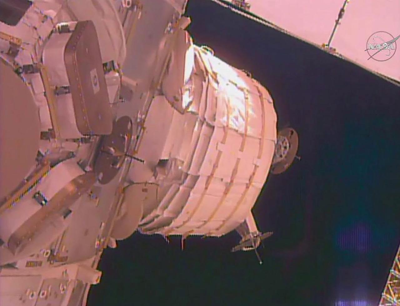 สถานีอวกาศสากล