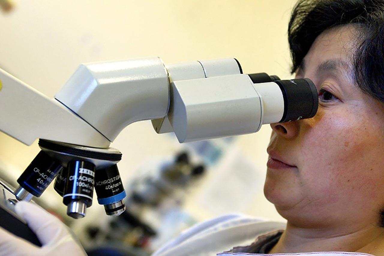 มนุษย์ไม่พบยาปฏิชีวนะชนิดใหม่มานาน (ภาพ: AFP)