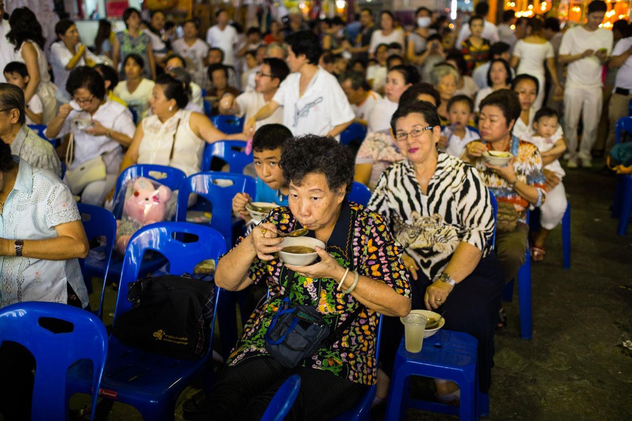 เทศกาลกินเจมีขึ้นทุกปี ปีนี้ 1-9 ต.ค. 2559